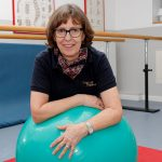 Heike Franz - Physiotherapeutin u. Manuelle Lympdrainage-Therapeutin