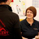 Heike Vollertsen - Praxis-Managerin