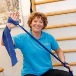 Nicole Zschau - Physiotherapeutin, Bobath-Therapeutin, Manuelle Lymphdrainagen-Therapeutin u. Fußreflexzonenmassage