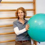 Marion Meier, Physiotherapeutin u. Bobath-Therapeutin