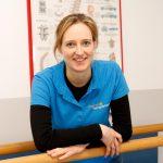 Nina Stein - Physiotherapeutin u. Manuelle Lymphdrainagen-Therapeutin