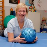Rike Eckhardt - Physiotherapeutin, Manuelle Lymphdrainage-Therapeutin u. Kinder- und Erwachsenen Bobath-Therapeutin
