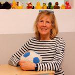 Inken Susanne Goldau-Mehlert - Physiotherapeutin, SI Therapeutin u. Kinder- und Erwachsen-Bobath-Therapeutin