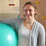 Katharina Callsen - Physiotherapeutin, Erwachsenen Bobath-Therapeutin, Manual-Therapeutin, Manuelle Lymphdrainagen-Therapeutin, CMD und KG Gerät