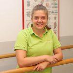 Deborah Mittag - Physiotherapeuten, Bobath Erwachsene, Fußreflexzonenmassage