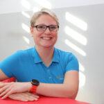 Anna-Lena Buck - Physiotherapeutin, Fußreflexzonenmassage
